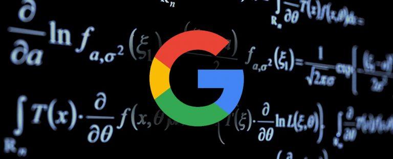 google-dance-algorithm